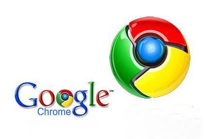 نرم افزار گوگل کروم