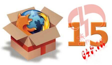 دانلود نرم افزار مرورگر فایرفکس ۱۵ – Mozilla Firefox 15.0 Final