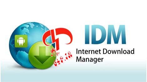 دانلود نرم افزار دانلود منیجر – Internet Download Manager موبایل برای اندروید