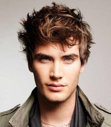 جدیدترین مدل موی پسرانه - Latest hairstyle for boys
