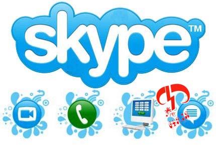 دانلود نرم افزار تماس صوتی و تصویری رایگان از طریق اینترنت – نرم افزار Skype v5.8