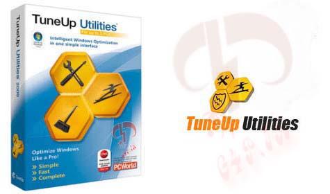 رفع مشکلات و بهینهسازی سرعت ویندوز با TuneUp Utilities 2012 12.0.3600.104