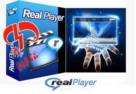 دانلود RealPlayer Plus 15.0.6.14 Final نرم افزار قدرتمند پخش و ضبط رسانه های صوتی و تصویری آنلاین