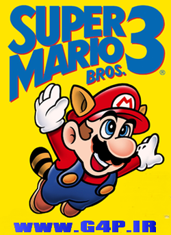 دانلود بازی کم حجم کامپیوتر سوپر ماریو Super Mario 3 For Ever