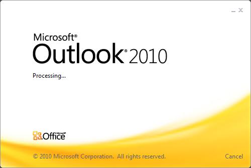 نحوه افزودن امضا به ایمیل در Outlook 2010