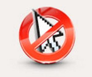 دانلود کد جلوگیری از انتخاب محتویات صفحه